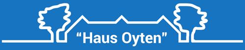 """Alten- und Pflegeheim """"Haus Oyten"""""""